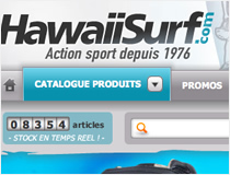 HAWAIISURF.COM »