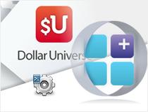 ORSYP – DOLLAR UNIVERSE & SP STUDIO »
