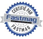 Module certifié fastmag - Ace Informatique